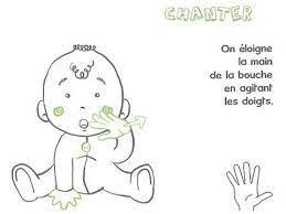 Les bébés signeurs – Paumes d'éveil